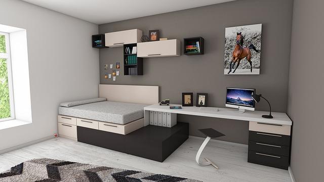 Patrová postel pro dospělé