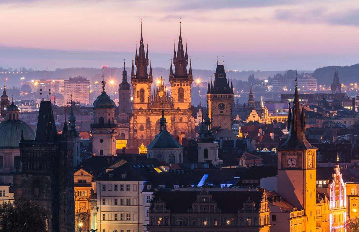 Reklamní předměty Praha